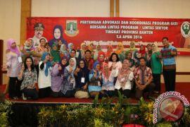 PKK Siap Bantu Kurangi Gizi Buruk Di Banten