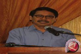 Sekda Banten Minta SKPD Tingkatkan Serapan Anggaran