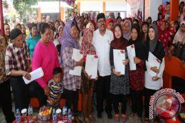 Dinsos Banten Verifikasi Data Penerima Jamsosratu 2016