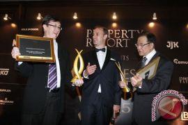 BTN Beri Penghargaan Atas Dukungan Program Perumahan
