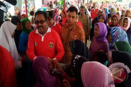 Dinsos Banten Cairkan Jamsosratu Tahap Pertama