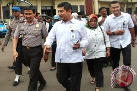 MenPAN RB Sidak Pelayanan Di Mapolda Banten