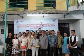 CCCG Selenggarakan Program CSR di Indonesia