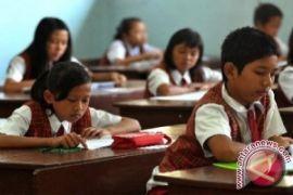 Korpri Banten Salurkan Beasiswa 145 Siswa Berprestasi