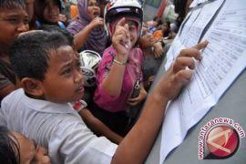 Disdik Meminta Sekolah Transparan Dalam Penerimaan Siswa Baru