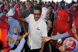 Disnaker Banten Keluarkan Edaran Terkait THR Buruh