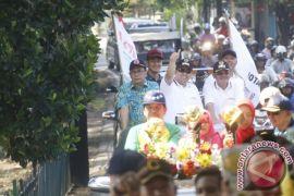 Adipura Kirana Perwujudan Kota Layak Huni Kota Tangerang