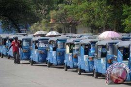 Anggota DPR: Bajaj Tetap Dibutuhkan Sebagai Angkutan Umum