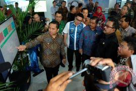 16 Daerah Adopsi Sistem Aplikasi Pelayanan Publik Kota Tangerang