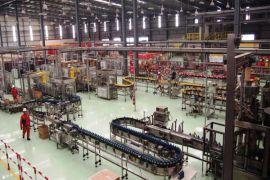 Shell Produksi Pelumas Bagi Industri Perkapalan