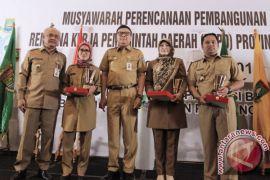 Kota Tangerang Kembali Raih Anugerah Pangripta Nusantara