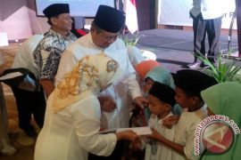 Demokrat Kumpulkan Balon Kepala Daerah Di Banten