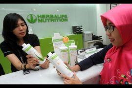 Herbalife Dan Media Kampanyekan Gaya Hidup Sehat