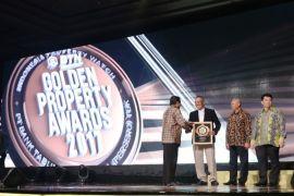 Paramount Raih BTN Golden Property Awards 2017