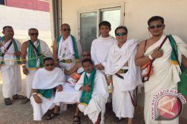 Belajar Bersabar Saat Menjalankan Ibadah Haji
