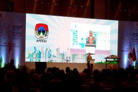 REI Dorong Model Kota Masa Depan