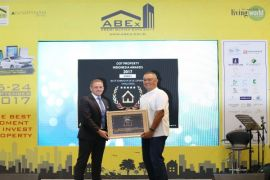 Paramount Land Raih Penghargaan Dot Property Indonesia