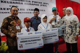 BTN Salurkan Bantuan Dukung Program Perlindungan Sosial