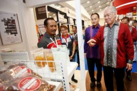 Ekspor Non Migas Banten Agustus Didominasi Sektor Industri