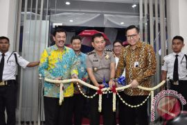 Bank Banten Perluas Jaringan Resmikan KC Tangsel