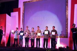 Pemkot Tangerang Pertahankan Tradisi Anugerah Media Humas