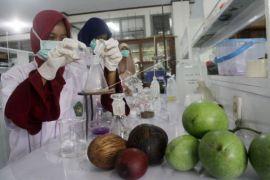 Banten Masih Butuh Banyak Impor Kimia Organik