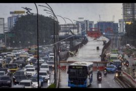 Pembangunan Kota Harus Humanis