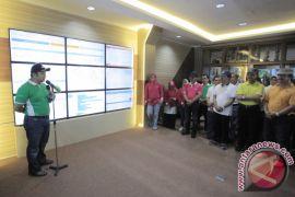 Cereb Room Jadi Pusat Kendali Kesehatan Kota Tangerang