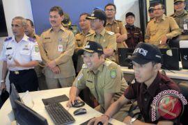 Kemacetan Kota Tangerang Mulai Terselesaikan