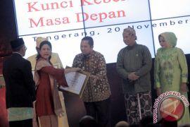 Pemkot Tangerang Tingkatkan Kesejahteraan Guru PAUD