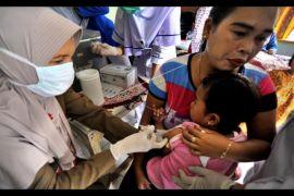 36 Bidan Diangkat Jadi PNS Tanpa Tes Di Tangsel