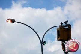 Dishub Tangerang Pasang 25.000 Lampu PJU
