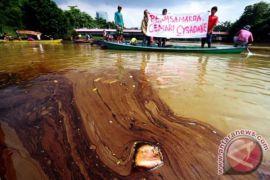 Tangerang Telusuri 27 Pabrik Di Lahan Pengairan