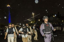 Tangerang Perkuat Keamanan Jelang Natal