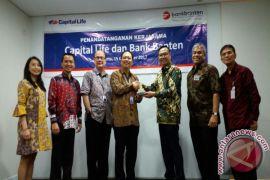 Bank Banten - Capital Life Kerja Sama Asuransi Jiwa