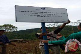 GenBI Banten Hijaukan Desa Wisata Cikolelet, Kabupaten Serang