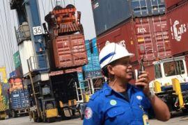 Impor Banten November Turun 9,22 Persen