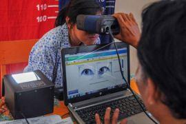 Disdukcapil Tangerang Sediakan 120.000 Keping Blangko KTP-El