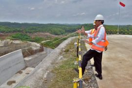 Lahan Sawah Di Lebak Bertambah  6.946 Hektar