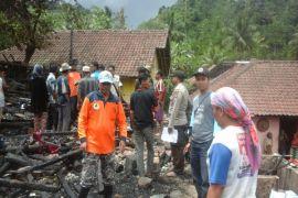 BPBD Lebak Catat 86 Rumah Terendam Banjir