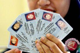 DKCS Cilegon Butuh 43.000 Keping Blanko KTP-El