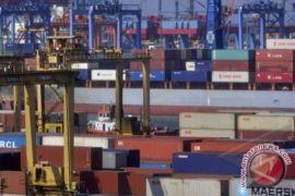 Impor Banten Terbesar Dari Singapura Dan Jepang