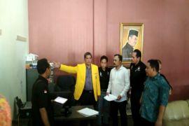 KPUD Cilegon Jadwalkan Kunjungi Iman Di Rutan Serang