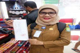 Alfamart Dukung Pekan Kepatuhan Pajak di Kota Tangerang