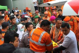 Polisi Akan Periksa Kontraktor Pembangunan Underpass