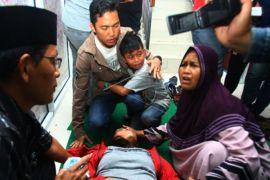 RSUD Bantu Pengurusan Korban Kecelakaan Subang