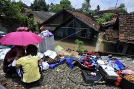 BPBD: Warga Lebak Waspada Banjir Dan Longsor