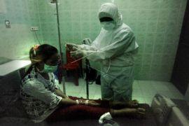 Tangerang Tuntaskan Vaksinasi Difteri 1,1 Juta Anak