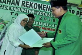 Pilkada 2018 - KPU Lebak Batasi Dana Kampanye Rp28 Miliar