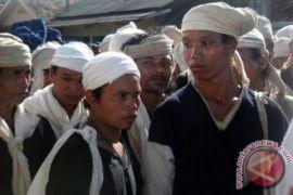 Pemuka Badui Dukung Perda Lembada Adat Desa